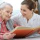 cura genitori anziani